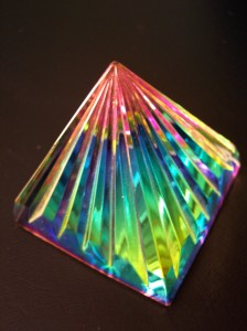 My Own Prism